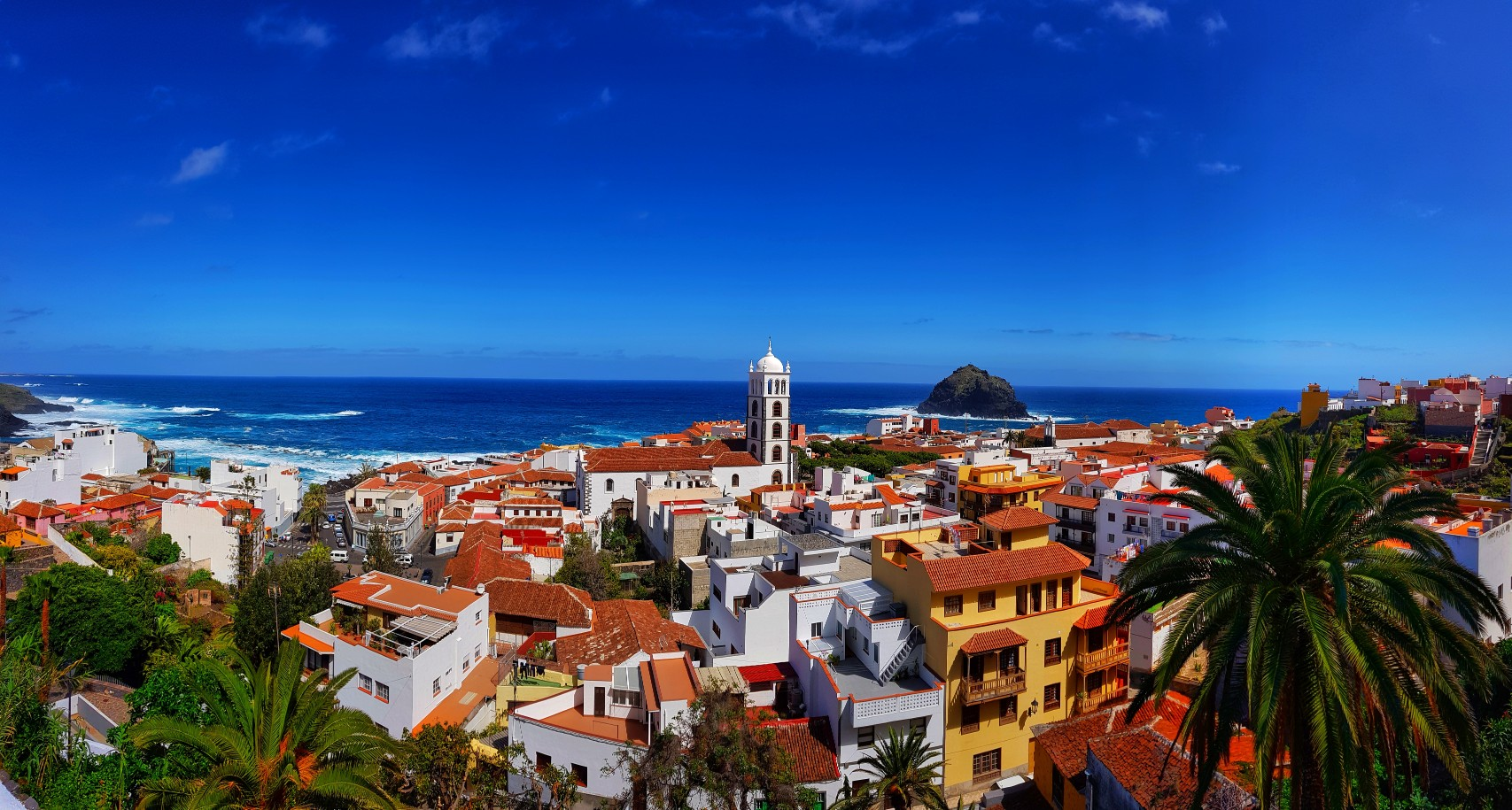 The Canary Islands: What Every Island on Earth Should Look ...
