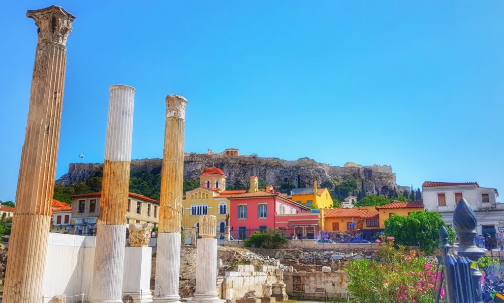 Athens On & Off the Beaten Track - 3 Days City Guide - The ...