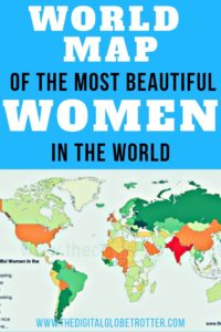 How to travel to places with most sexy girls - World Map of the Most Beautiful Women, Through the Eyes of a Man Who Visited Them All . #travel #digitalnomads #mostbeautifulwomen #models #beautifulwomen #women #beauty #modeling #girls #men #attractivewomen #countrybeautifulwomen #wheremostbeautofulwomen #worldbestwomen #mostsexywomen #mostbeautfulwoman