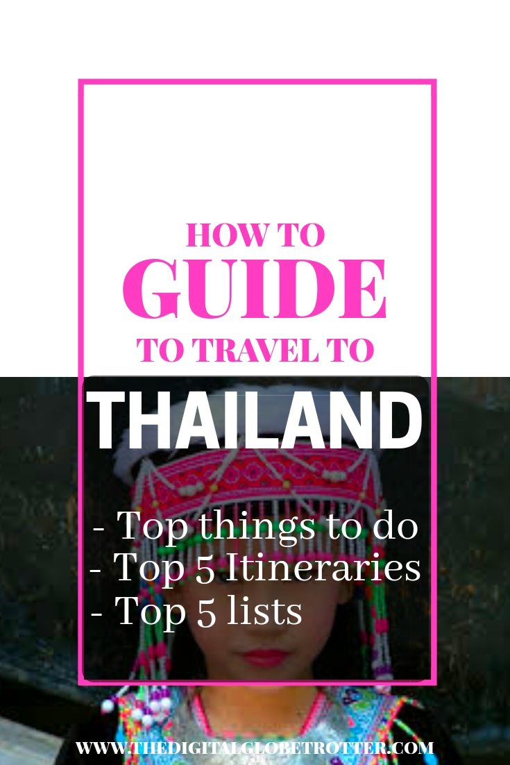 Thailandgreat guide - Guide to travel to Thailand: What to do and Where to Go - #thailandvisit #thailandtrips #travelthailand #thailandflights #thailandhotels #thailandhostels #thailandairbnb #thailandtips #thailandbeaches #thailandmaps #thailandblog #thailandguide #thailandtours #thailandbooking #thailandinfo #thailandtripadvisor #thailandvisa #thailandblog #thailand #bangkok #travelbangkok #bangkokhotel #bangkokflight #bangkokthailand