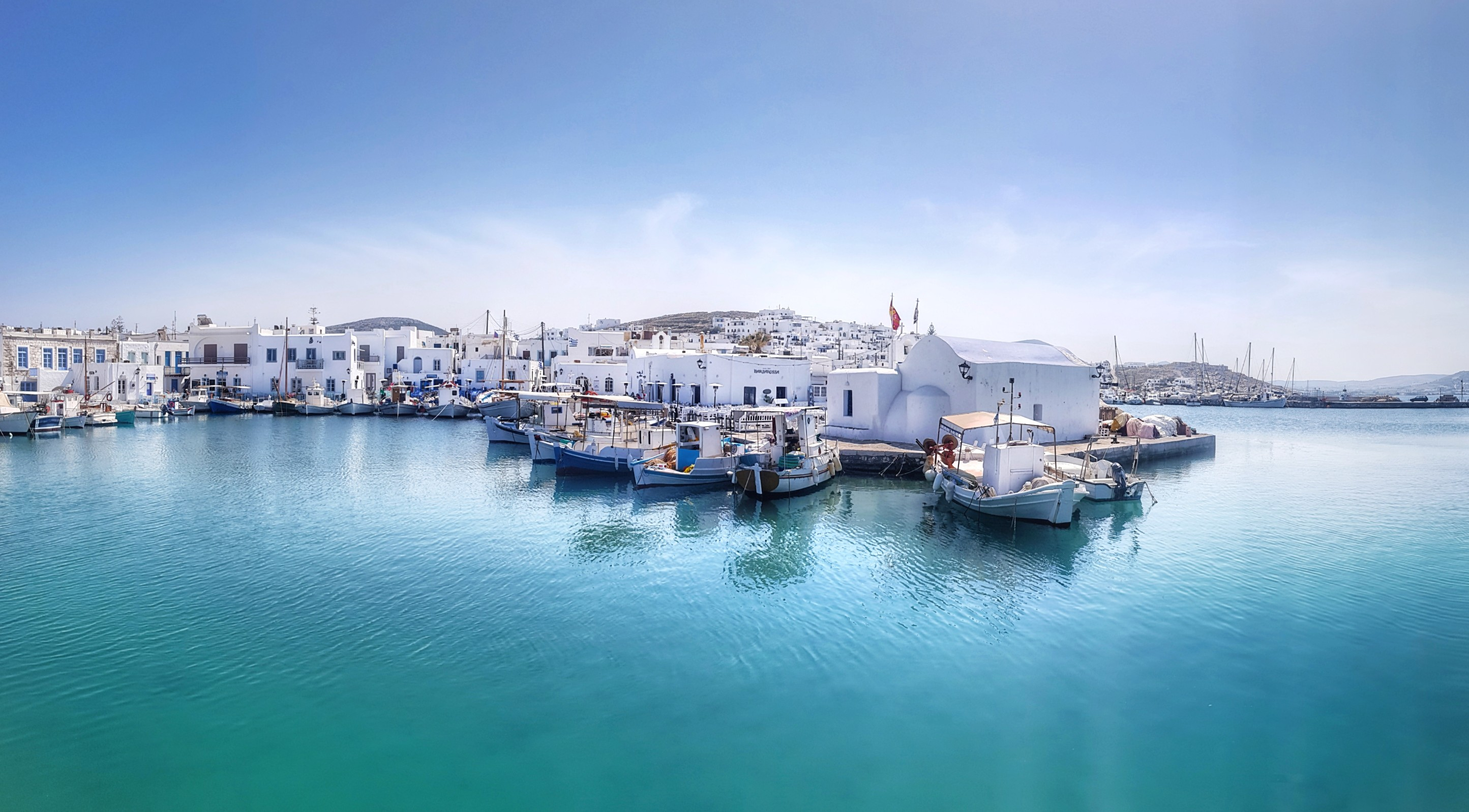 Visiting Paros in Greece: One of My Favorite Island in the World
