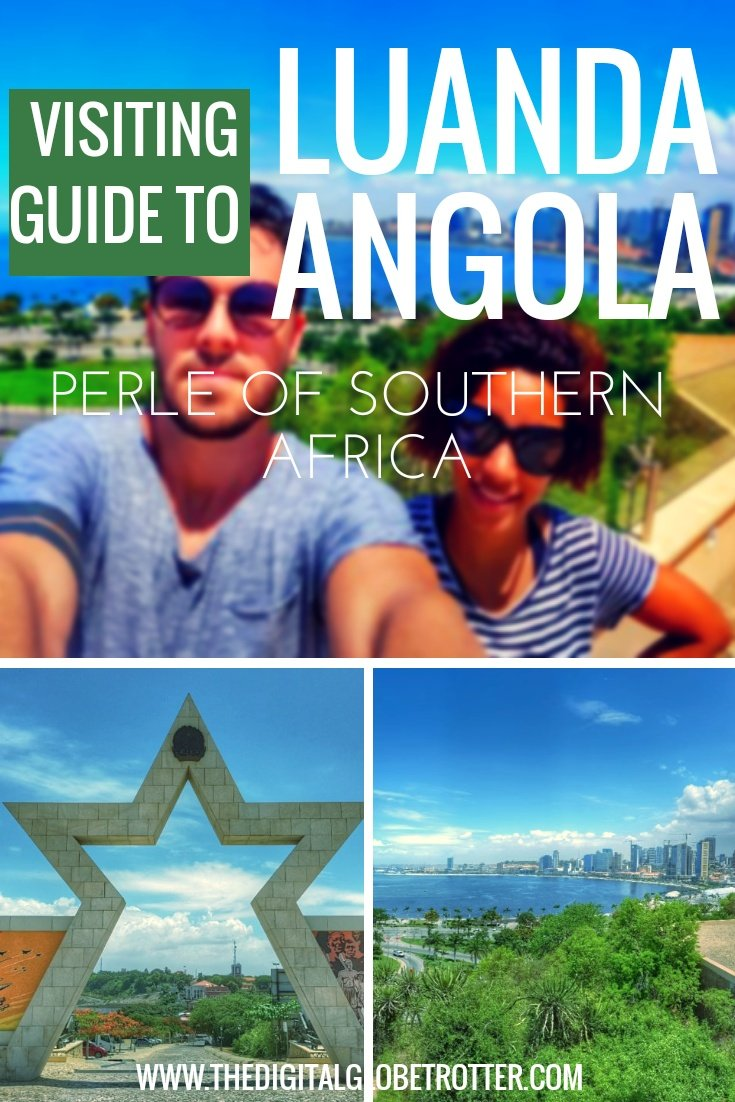 AMAZING! Great Article! Love Africa! #angola #luanda #travelafrica #travelangola #southafrica #travelafricatips #visitafrica #angolavisa #travelafricatips