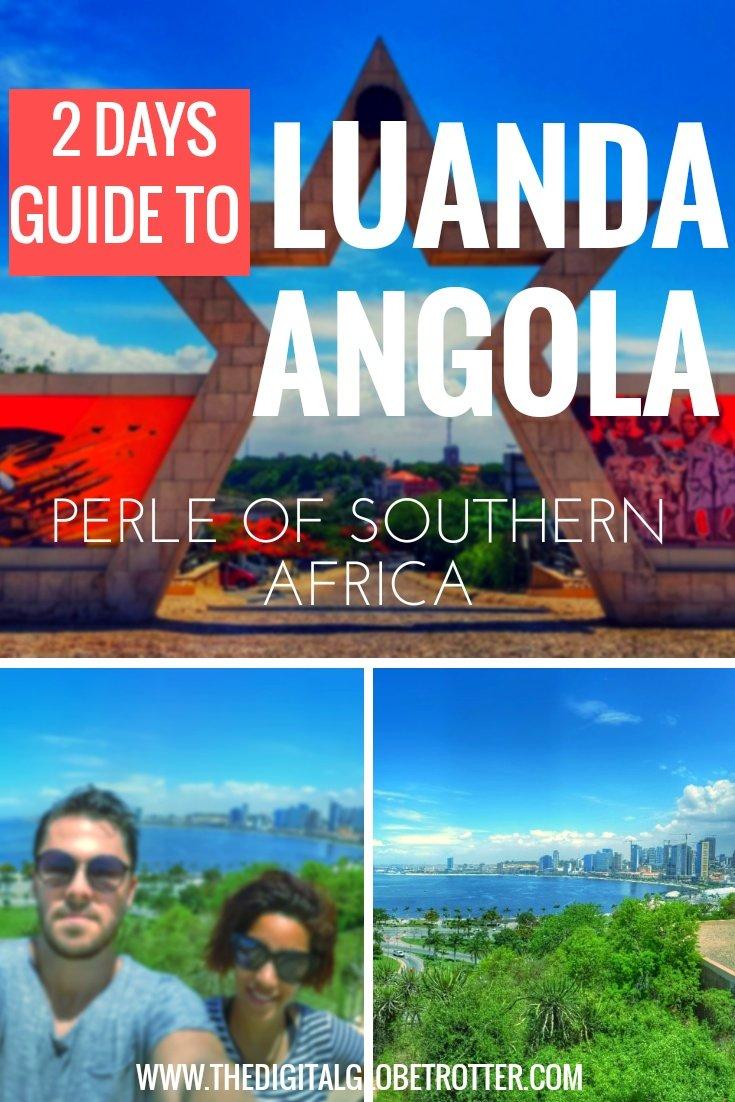 Great Article! Love Africa! #angola #luanda #travelafrica #travelangola #southafrica #travelafricatips #visitafrica #angolavisa #travelafricatips