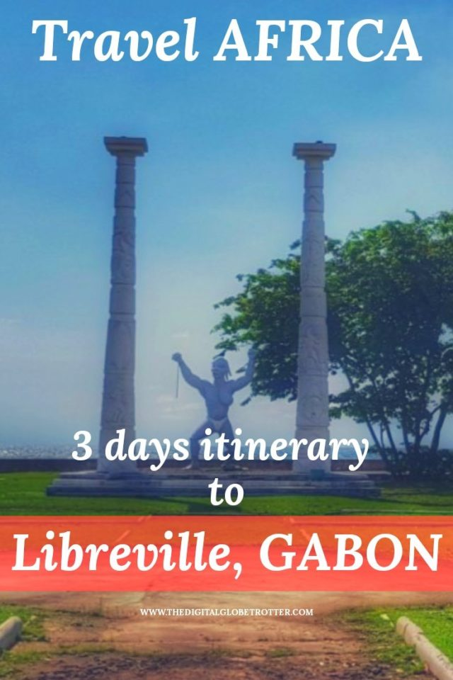 Guide to GABON - Top Itinerary to Libreville, Gabon in West Africa – (Country Visited #186/196) - (10 Countries Left) - #gabonafrica #travelafrica #travelafricatips #africatips #visitgabon #gabontrips #travelgabon #gabonflights #gabonhotels #gabonhostels #gabonairbnb #gabontips #gabonbeaches #gabonmaps #gabonblog #gabonguide #gabontours #gabonbook #gaboninfo #gabontripadvisor