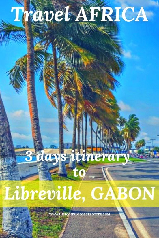 Top Itinerary to Libreville, Gabon in West Africa – (Country Visited #186/196) - (10 Countries Left) - #gabonafrica #travelafrica #travelafricatips #africatips #visitgabon #gabontrips #travelgabon #gabonflights #gabonhotels #gabonhostels #gabonairbnb #gabontips #gabonbeaches #gabonmaps #gabonblog #gabonguide #gabontours #gabonbook #gaboninfo #gabontripadvisor