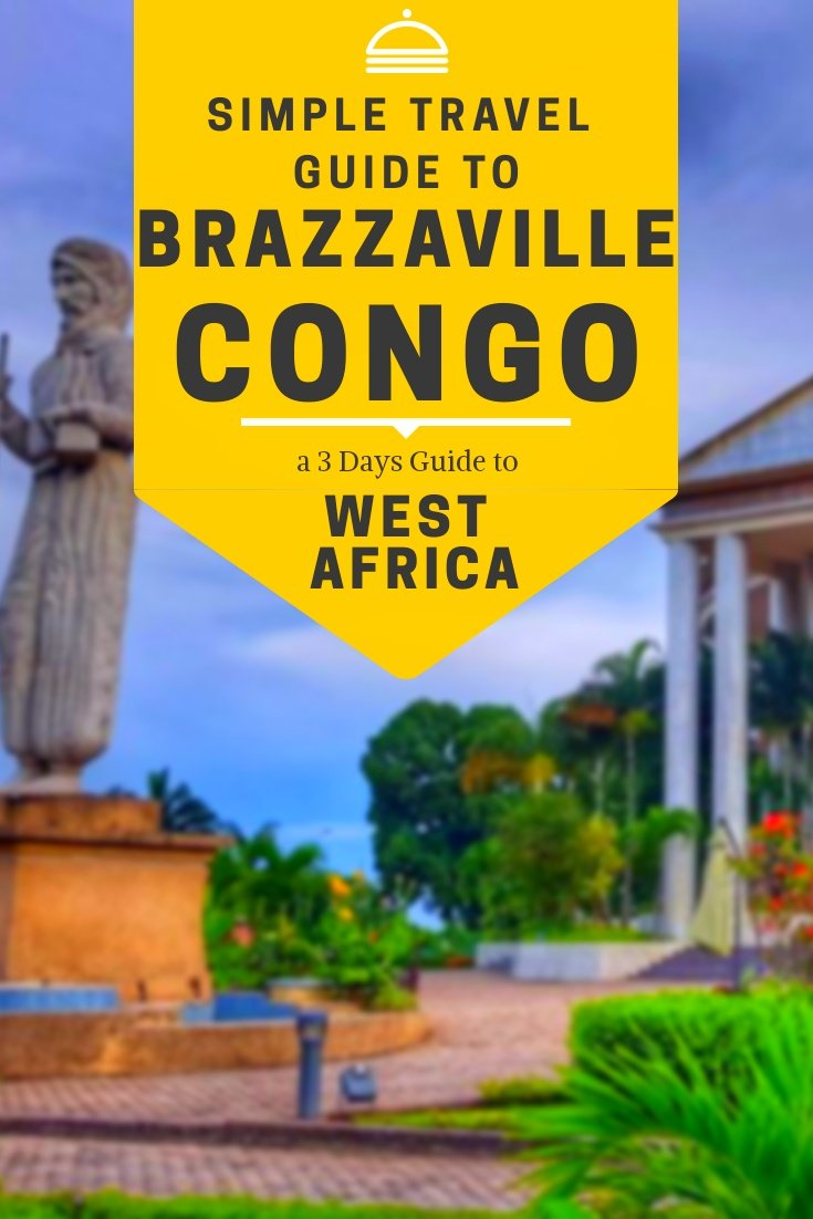 Congo West Africa - How to Travel to the Republic of Congo – a Wedding in a Great African Family - My Country Visited # 185/196 - #congoafrica #travelafrica #travelafricatips #africatips #congovisit #congotrips #travelcongo #congoflights #congohotels #congohostels #congoairbnb #congotips #congobeaches #congomaps #congoblog #congoguide #congotours #congobook #congoinfo #congotripadvisor #congobrazzaville #brazzaville