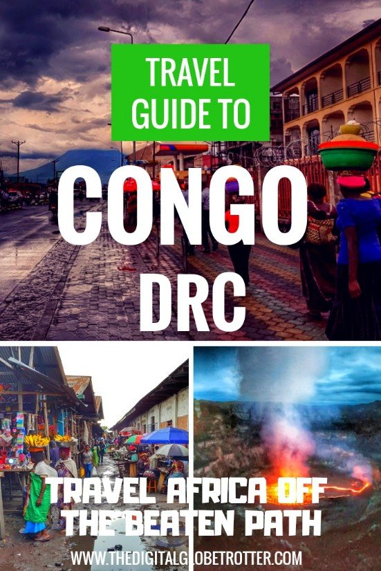 Congo DRC west Africa Jewel - Travel Guide to Congo DRC (Zaire) – Climbing the World's Most Dangerous Volcano - My Country #184/196 - #travelafrica #travelafricatips #africatips #visitcongo #drcongotrips #traveldrcongo #drcongoflights #drcongohotels #drcongohostels #drcongoairbnb #drcongotips #drcongobeaches #drcongomaps #drcongoblog #drcongoguide #drcongotours #drcongobook #drcongoinfo #drcongotripadvisor #goma #ngongoro #kinshasa #congokinshasa