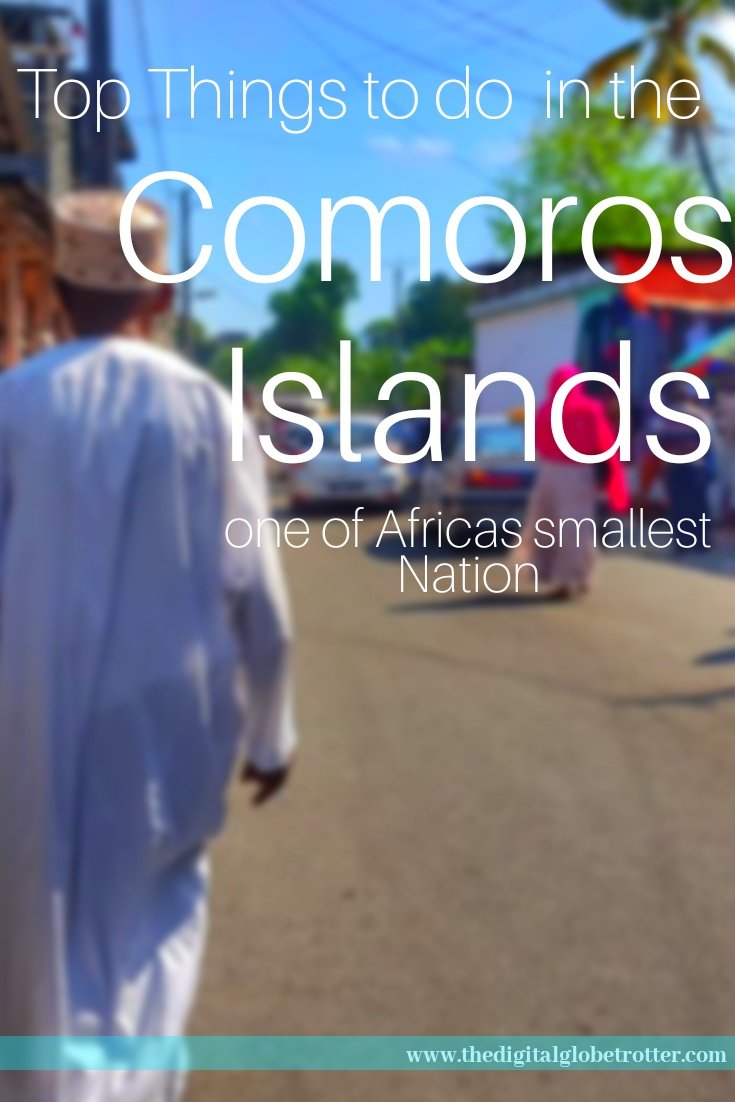 Traveling next to Madagascar on the Comoros islands, amazing country 3rd smallest in Africa - How to Visit the Comoros: (Country 183/196) - #travelafrica #travelafricatips #africatips #visitcomoros #comorostrips #travelcomoros #comorosflights #comoroshotels #comoroshostels #comorosairbnb #comorostips #comorosbeaches #comorosmaps #comorosblog #comorosguide #comorostours #comorosbook #comorosinfo #comorostripadvisor #moroni #mayotte #moronicomoros #visitmoroni #moroniflights #moronihotels