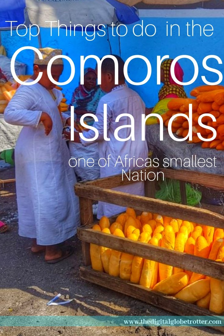 Moroni Comoros Travel Guide - How to Visit the Comoros: (Country 183/196) - #travelafrica #travelafricatips #africatips #visitcomoros #comorostrips #travelcomoros #comorosflights #comoroshotels #comoroshostels #comorosairbnb #comorostips #comorosbeaches #comorosmaps #comorosblog #comorosguide #comorostours #comorosbook #comorosinfo #comorostripadvisor #moroni #mayotte #moronicomoros #visitmoroni #moroniflights #moronihotels