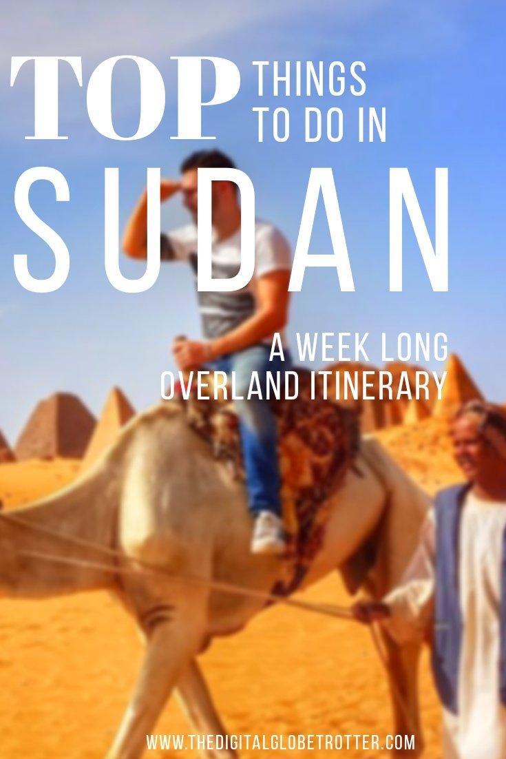 Tips to travel to SUDAN - Guide to Sudan: Land of the Real Pharaohs? - #visitsudan #sudantrips #travelsudan #sudanflights #sudanhotels #sudanhostels #sudanairbnb #sudantips #sudanbeaches #sudanmaps #sudanblog #sudanguide #sudantours #sudanbooking #sudaninfo #sudantripadvisor #sudanvisa #khartoum #travalkhartoum #travelmoroe #moroepyramids #sudan