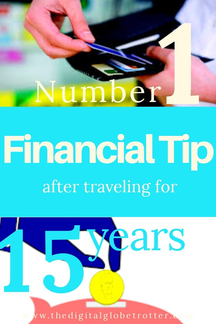 My #1 Financial Tip for Travelers: Forget the Miles… Get Yourself a No FX Credit Card! - #creditcardmiles #miles #travelmiles #creditcard #travelcreditcardtravelsavemoney #howtosavemoneyforatripfast #howtosavemoneytotraveltoeurope #howtosavemoneyforatripin4months #shoulditravelorsavemoney #savemoneyfortravelapp #cheapestplacestotravel #howtotravelonabudget #cheapestplacestotravel2018 #cheapestcountriestovisit #cheapplacestotravelintheus #howtotraveltheworld