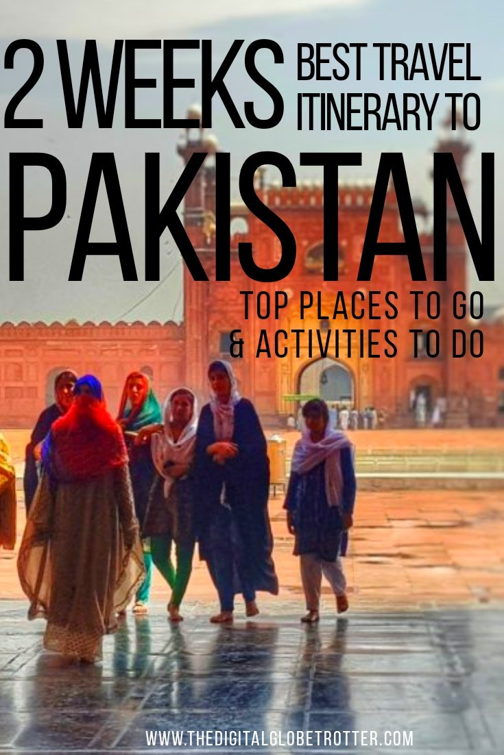 Travel tips to travel Pakistan: 2 weeks Traveling Pakistan: My Experience and Impressions - #visitpakistan #pakistantrips #travelpakistan #pakistanflights #pakistanhotels #pakistanhostels #pakistanairbnb #pakistantips #pakistanbeaches #pakistanmaps #pakistanblog #pakistanguide #pakistantours #pakistanbooking #pakistaninfo #pakistantripadvisor #pakistanvisa #lahore #islamabad #kharachi #hunzapakistan #gilgitpakistan #pakistanhiking #pakistan #pakistanblog