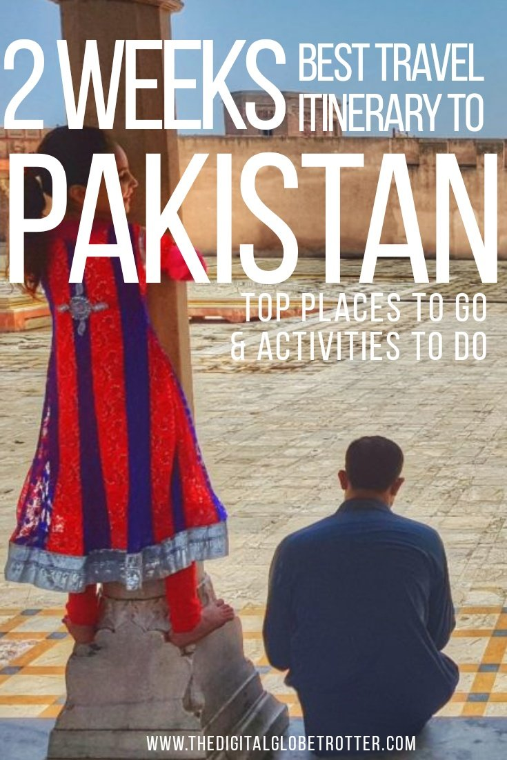 How to travel PAKISTAN on a shoestring - 2 weeks Traveling Pakistan: My Experience and Impressions - #visitpakistan #pakistantrips #travelpakistan #pakistanflights #pakistanhotels #pakistanhostels #pakistanairbnb #pakistantips #pakistanbeaches #pakistanmaps #pakistanblog #pakistanguide #pakistantours #pakistanbooking #pakistaninfo #pakistantripadvisor #pakistanvisa #lahore #islamabad #kharachi #hunzapakistan #gilgitpakistan #pakistanhiking #pakistan #pakistanblog