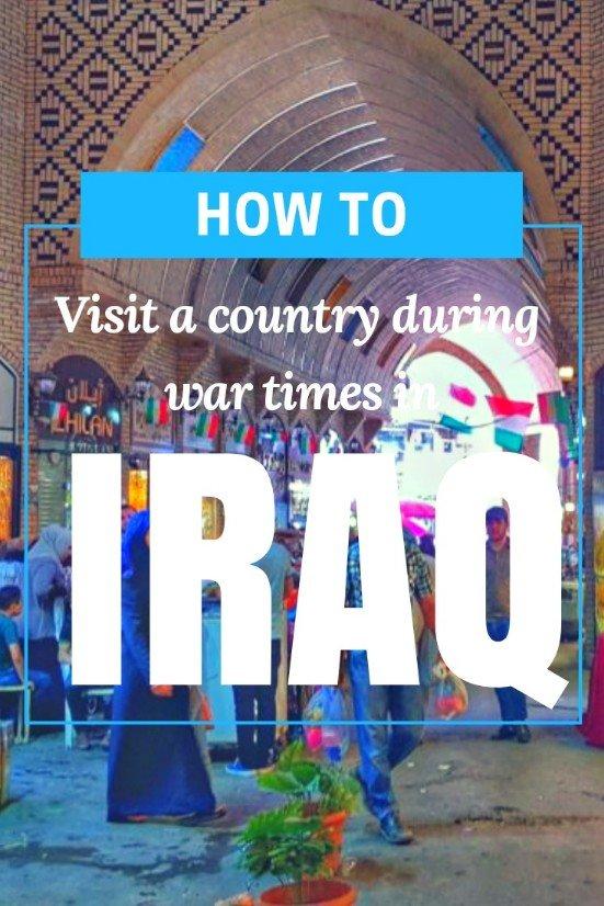 Visiting Iraq: My 175th Country Visited - #visitiraq #iraqtrips #traveliraq #iraqflights #iraqhotels #iraqhostels #iraqairbnb #iraqtips #iraqbeaches #iraqmaps #iraqblog #iraqguide #iraqtours #iraqbooking #iraqinfo #iraqtripadvisor #iraqvisa #iraq #erbiliraq #irbiliraq #kurdistan #erbilkurdistan #travelkurdistan #kurdistantips #iraqblog