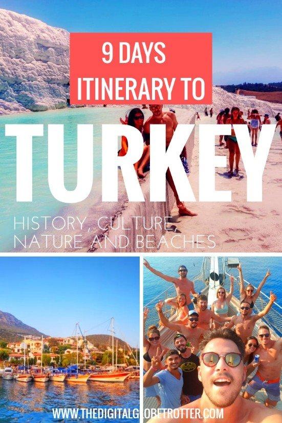 Simple Turkey guide - 9 Days in Turkey… Is it the Next Big Thing for Western Tourism? - #visitturkey #turkeytrips #travelturkey #turkeyflights #turkeyhotels #turkeyhostels #turkeyairbnb #turkeytips #turkeybeaches #turkeymaps #turkeyblog #turkeyguide #turkeytours #turkeybooking #turkeyinfo #turkeytripadvisor #turkeyvisa #turkey #istanbulturkey #sailturkey #istanbulflights #istanbulhotels #turkeyblog