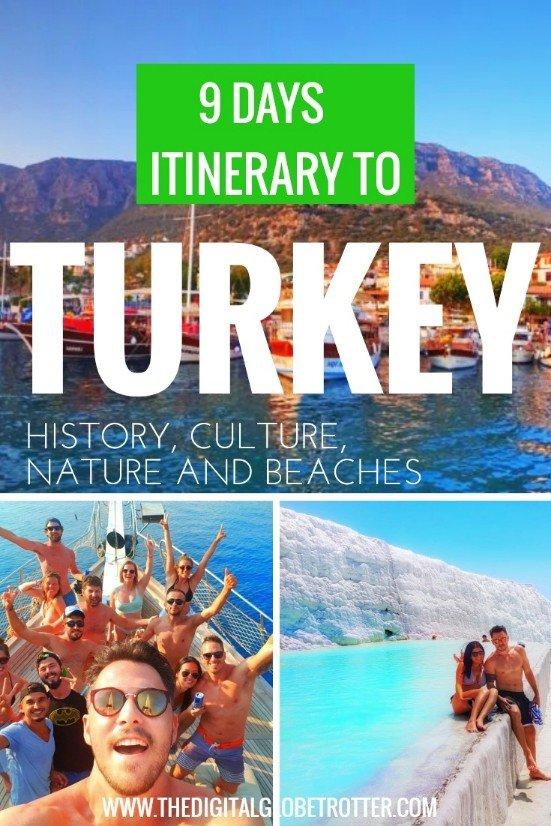 How to travel turkey - 9 Days in Turkey… Is it the Next Big Thing for Western Tourism? - #visitturkey #turkeytrips #travelturkey #turkeyflights #turkeyhotels #turkeyhostels #turkeyairbnb #turkeytips #turkeybeaches #turkeymaps #turkeyblog #turkeyguide #turkeytours #turkeybooking #turkeyinfo #turkeytripadvisor #turkeyvisa #turkey #istanbulturkey #sailturkey #istanbulflights #istanbulhotels #turkeyblog