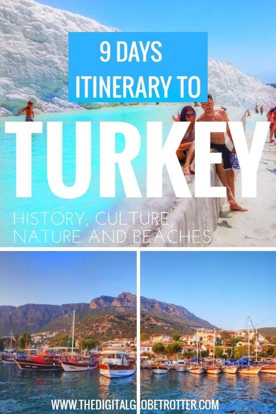 Turkey travel guide - 9 Days in Turkey… Is it the Next Big Thing for Western Tourism? - #visitturkey #turkeytrips #travelturkey #turkeyflights #turkeyhotels #turkeyhostels #turkeyairbnb #turkeytips #turkeybeaches #turkeymaps #turkeyblog #turkeyguide #turkeytours #turkeybooking #turkeyinfo #turkeytripadvisor #turkeyvisa #turkey #istanbulturkey #sailturkey #istanbulflights #istanbulhotels #turkeyblog