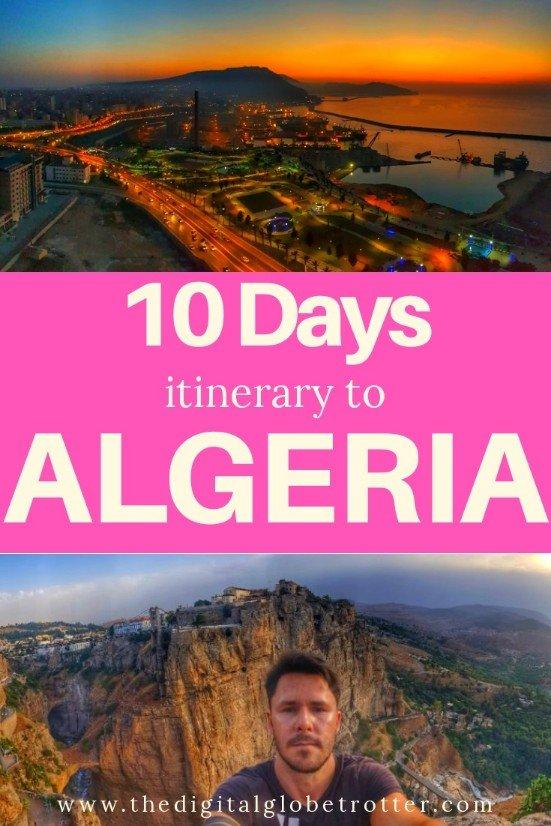 ALGERIA Guide - 10 Days Crossing Algeria from West to East - #visitalgeria #algeriatrips #travelalgeria #algeriaflights #algeriahotels #algeriahostels #algeriaairbnb #algeriatips #algeriabeaches #algeriamaps algeria#guide #algeriatours #algeriabooking #algeriainfo #algeriatripadvisor #algeriavisa #algeria #algiers #visitalgiers #constantine #algiersflight #algieriablog