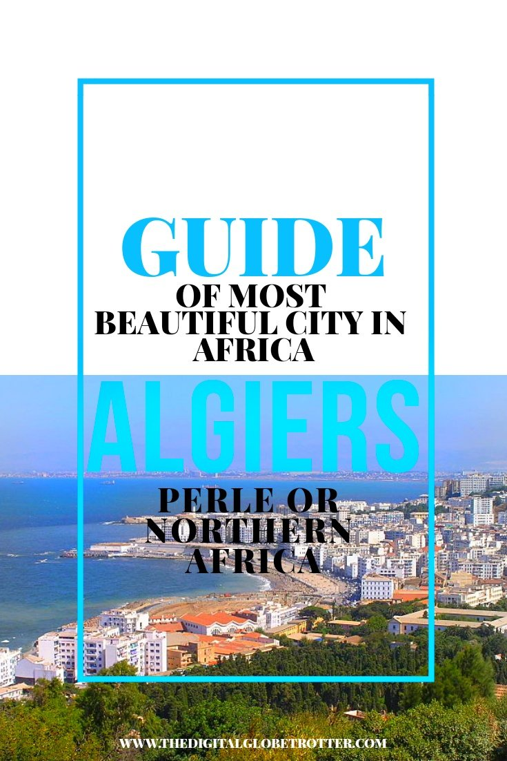 Travel guide to Algiers in Algeria. Algiers is my New Winner for Most Beautiful City in Africa - #visitalgiers #algierstrips #algierstravel #algiersflights #algiershotels #algiershostels #algiersairbnb #algierstips #algiersbeaches #algiersmaps #algiersblog #algiersguide #algierstours #algiersbooking #algiersinfo #algierstripadvisor #algiersvisa #algiers algiersalgeria #algeria #travelalgeria #algierblog
