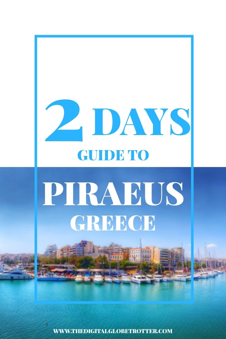 Guide to Piraeus in Greece - Visiting Piraeus: Unfairly Eclipsed Under the Fame of Athens #visitpiraeus #piraeustrips #travelpiraeus #piraeusflights #piraeushotels #piraeushostels #piraeusairbnb #piraeustips #piraeusbeaches #piraeusmaps #piraeusblog #piraeusguide #piraeustours #piraeusbooking #piraeusinfo #piraeustripadvisor #piraeusvisa #piraeusblog #piraeus #piraeusgreece #greece #piraeusathens #athens #athenstips #athenscharters #greecesailing