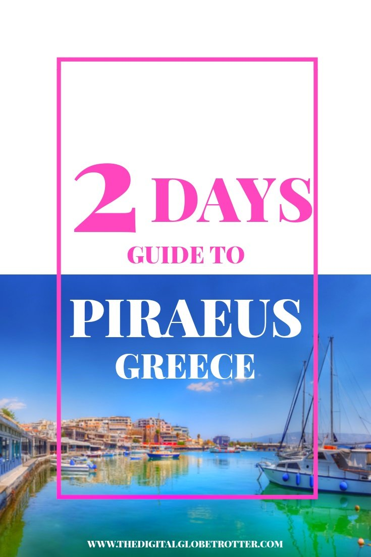 Travel to Piraeus tips - Visiting Piraeus: Unfairly Eclipsed Under the Fame of Athens #visitpiraeus #piraeustrips #travelpiraeus #piraeusflights #piraeushotels #piraeushostels #piraeusairbnb #piraeustips #piraeusbeaches #piraeusmaps #piraeusblog #piraeusguide #piraeustours #piraeusbooking #piraeusinfo #piraeustripadvisor #piraeusvisa #piraeusblog #piraeus #piraeusgreece #greece #piraeusathens #athens #athenstips #athenscharters #greecesailing