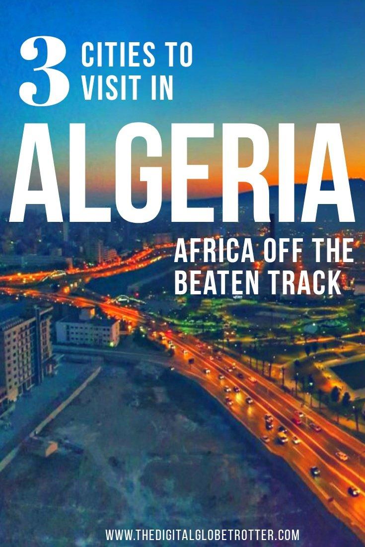 How to travel to Algeria - Guide to Visiting Algeria - My Country 174/196 - #visitalgeria #algeriatrips #travelalgeria #algeriaflights #algeriahotels #algeriahostels #algeriaairbnb #algeriatips #algeriabeaches #algeriamaps algeria#guide #algeriatours #algeriabooking #algeriainfo #algeriatripadvisor #algeriavisa #algeria #algiers #visitalgiers #constantine #algiersflight #algieriablog