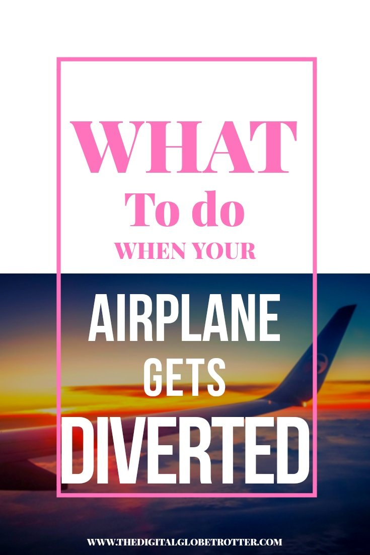 Diverted airplane: What to do when you Airplane gets Diverted by an Agressive Guy! Unexpected Visit to Bermuda…  - #travelsafety #dangerousdestinations #mostdangerousdestinations #travelriskmap2018 #ustravelwarningsmap #traveladvisory #worldtravelsafetymap2017 #unsafecountriestotravelto2017 #highriskcountriesfortravel2017 #traveladvisoryusa #worldwidetravelalert #traveldanger #travelterrorism #travelinsurance #travelsafetytips2017 #internationaltravelsafetytips