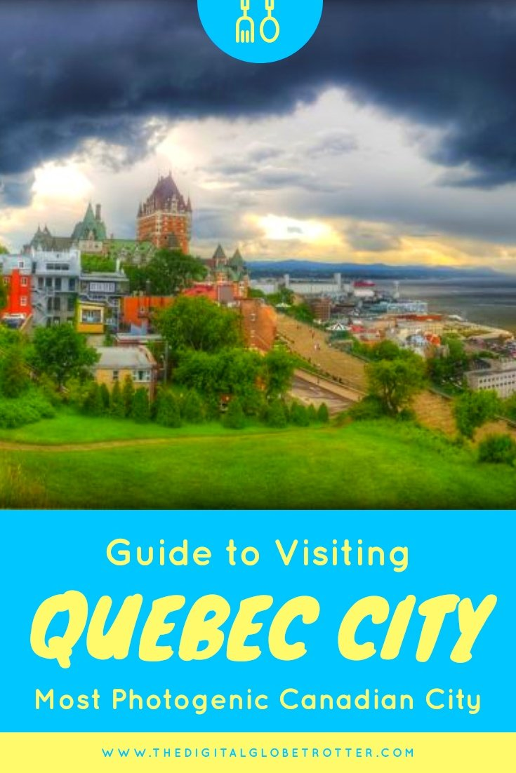What to do in Quebec City - Guide to Quebec City, One of the Most Photogenic City in North America - #visitquebeccity #quebeccitytrips #travelquebeccity #quebeccityflights #quebeccityhotels #quebeccityhostels #quebeccityairbnb #quebeccitytips #quebeccitybeaches #quebeccitymaps #quebeccityblog #quebeccityguide #quebeccitytours #quebeccitybooking #quebeccityinfo #quebeccitytripadvisor #quebeccityvisa #quebeccity #quebecquebec #quebeccanada #montreal  #quebecblog