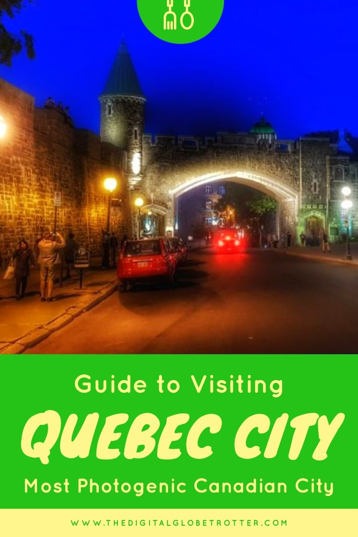 Travel guide to Canada Quebec Guide to Quebec City, One of the Most Photogenic City in North America - #visitquebeccity #quebeccitytrips #travelquebeccity #quebeccityflights #quebeccityhotels #quebeccityhostels #quebeccityairbnb #quebeccitytips #quebeccitybeaches #quebeccitymaps #quebeccityblog #quebeccityguide #quebeccitytours #quebeccitybooking #quebeccityinfo #quebeccitytripadvisor #quebeccityvisa #quebeccity #quebecquebec #quebeccanada #montreal  #quebecblog
