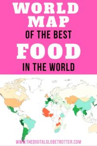 Best world food & eats guide - World Map of the Best Food per Country, Through the Eyes of a Man Who Visited Them All - #travelsnacks #foodie #food #restaurants #travelfoodrecipes #travelfoodideasindian #healthytravelfoodideas #travelfoodvloggers #foodandtravelmagazines #travelfoodblogger #foodandtravelblogs2017 #lightweighttravelfood #travelfood #travelandeatquotes #travelandeatblogs #travelrecipes #travelmealideas #easymealswhiletraveling #mealsforroadtrips #healthytravelmeals