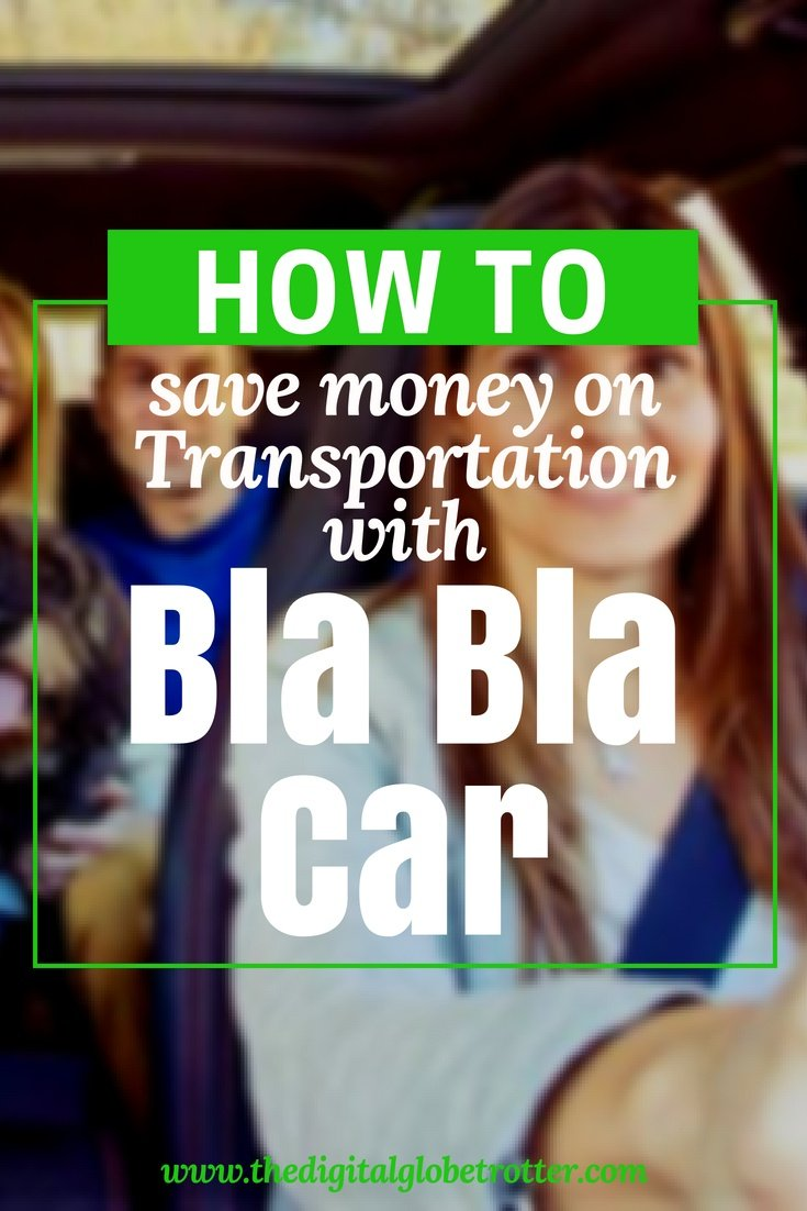Cheap travel service - Blablacar, a useful new service in my toolbox - #ridesharing #uber #blablacar #transport #budgettravel #traveldestinations #travel #traveling #nomads #howtotravel #travelguide #digitalnomad #travelblog #blogger #travelmore #wunderlust #dreams #traveleurope #travelasia #travelusa #travels #dreamtravels #globetrotter #countrycounters #allthecountries #whereivebeen