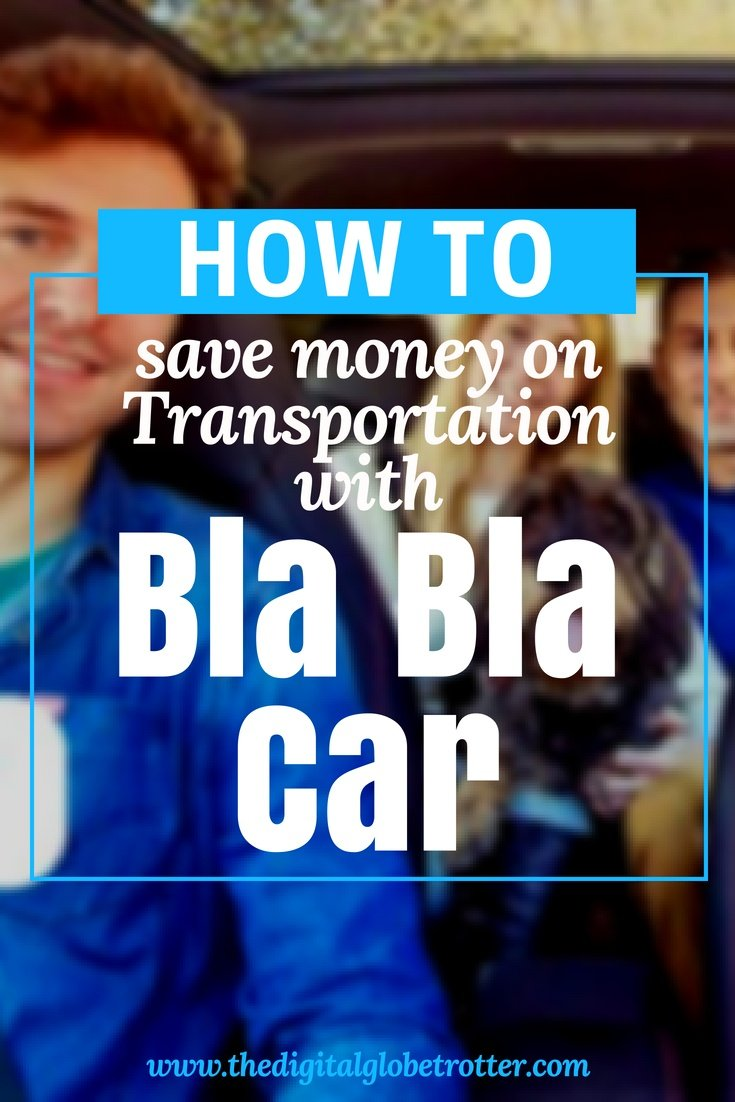 Interesting new tool: Blablacar, a useful new service in my toolbox - #ridesharing #uber #blablacar #transport #budgettravel #traveldestinations #travel #traveling #nomads #howtotravel #travelguide #digitalnomad #travelblog #blogger #travelmore #wunderlust #dreams #traveleurope #travelasia #travelusa #travels #dreamtravels #globetrotter #countrycounters #allthecountries #whereivebeen