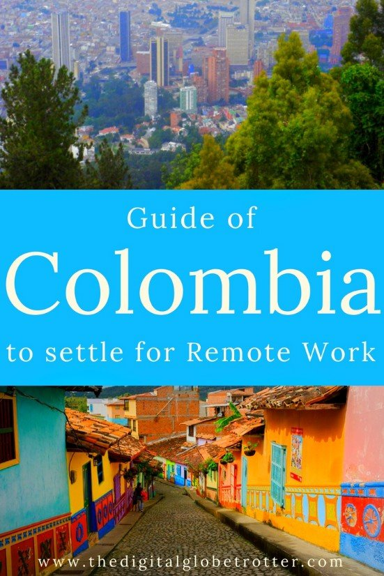 Colombia where to go and do - Why Colombia Should Be Top of Your List to Settle as a Digital Nomad - #visitcolombia #colombiatrips #travelcolombia #colombiaflights #colombiahotels #colombiahostels #colombiaairbnb #colombiatips #colombiabeaches #colombiamaps #colombiablog #colombiaguide #colombiatours #colombiabooking #colombiainfo #colombiatripadvisor #colombiavisa #blog