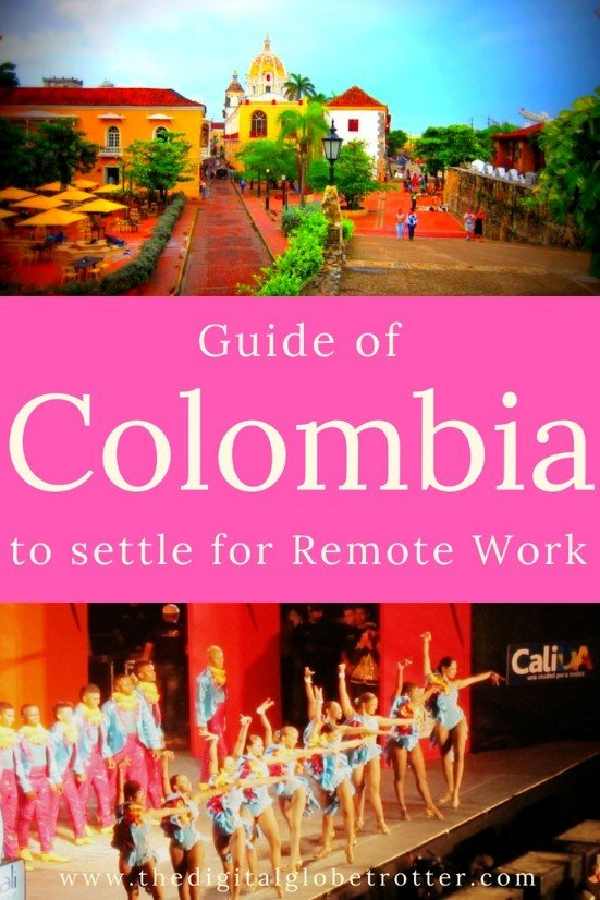 Best destinations to work remotely : Why Colombia Should Be Top of Your List to Settle as a Digital Nomad - #visitcolombia #colombiatrips #travelcolombia #colombiaflights #colombiahotels #colombiahostels #colombiaairbnb #colombiatips #colombiabeaches #colombiamaps #colombiablog #colombiaguide #colombiatours #colombiabooking #colombiainfo #colombiatripadvisor #colombiavisa #blog