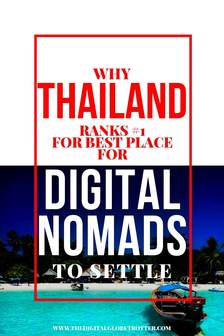 Thailand how to travel tips - Why Thailand Should Be Top of Your List to Settle as a Digital Nomad - #thailandvisit #thailandtrips #travelthailand #thailandflights #thailandhotels #thailandhostels #thailandairbnb #thailandtips #thailandbeaches #thailandmaps #thailandblog #thailandguide #thailandtours #thailandbooking #thailandinfo #thailandtripadvisor #thailandvisa #thailandblog #thailand #bangkok #travelbangkok #bangkokhotel #bangkokflight #bangkokthailand