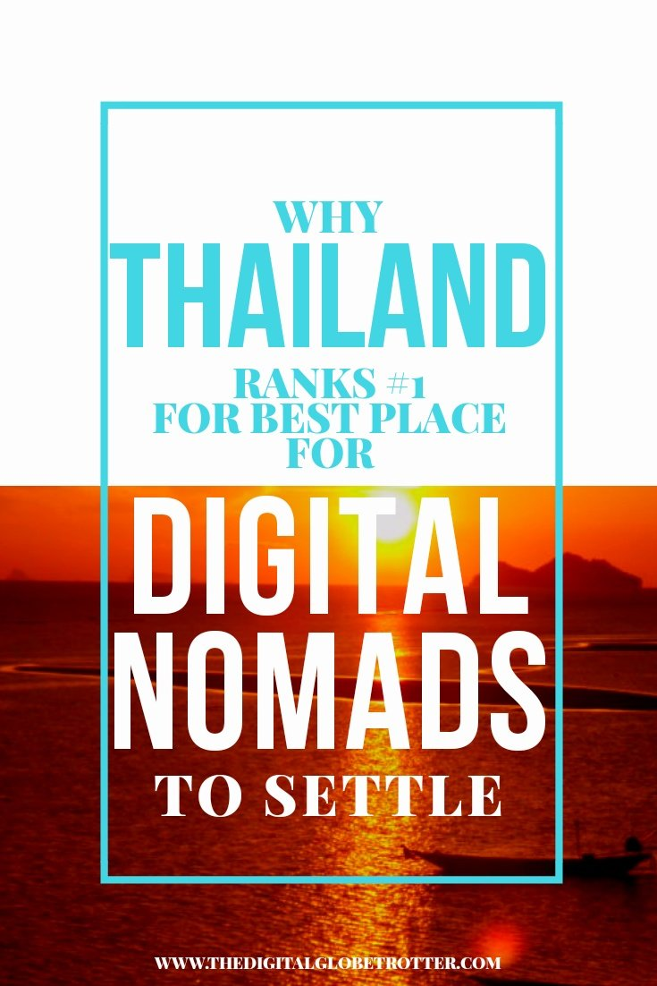 Great Thailand tricks for travel - Why Thailand Should Be Top of Your List to Settle as a Digital Nomad - #thailandvisit #thailandtrips #travelthailand #thailandflights #thailandhotels #thailandhostels #thailandairbnb #thailandtips #thailandbeaches #thailandmaps #thailandblog #thailandguide #thailandtours #thailandbooking #thailandinfo #thailandtripadvisor #thailandvisa #thailandblog #thailand #bangkok #travelbangkok #bangkokhotel #bangkokflight #bangkokthailand