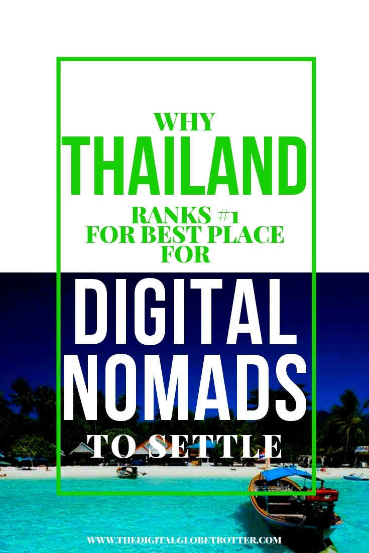 Thailand cheap travel overland - Why Thailand Should Be Top of Your List to Settle as a Digital Nomad - #thailandvisit #thailandtrips #travelthailand #thailandflights #thailandhotels #thailandhostels #thailandairbnb #thailandtips #thailandbeaches #thailandmaps #thailandblog #thailandguide #thailandtours #thailandbooking #thailandinfo #thailandtripadvisor #thailandvisa #thailandblog #thailand #bangkok #travelbangkok #bangkokhotel #bangkokflight #bangkokthailand