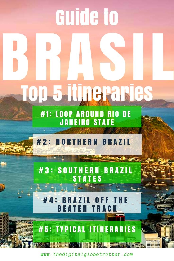 Best Brazilian tips - 5 Best Travel Itineraries In Brazil for your Next Trip! - #visitbrazil #braziltrips #travelbrazil #brazilflights #brazilhotels #brazilhostels #brazilairbnb #braziltips #brazilbeaches #brazilmaps #brazilblog #brazilguide #braziltours #brazilbooking #brazilinfo #braziltripadvisor #brazilvisa #brazilblog