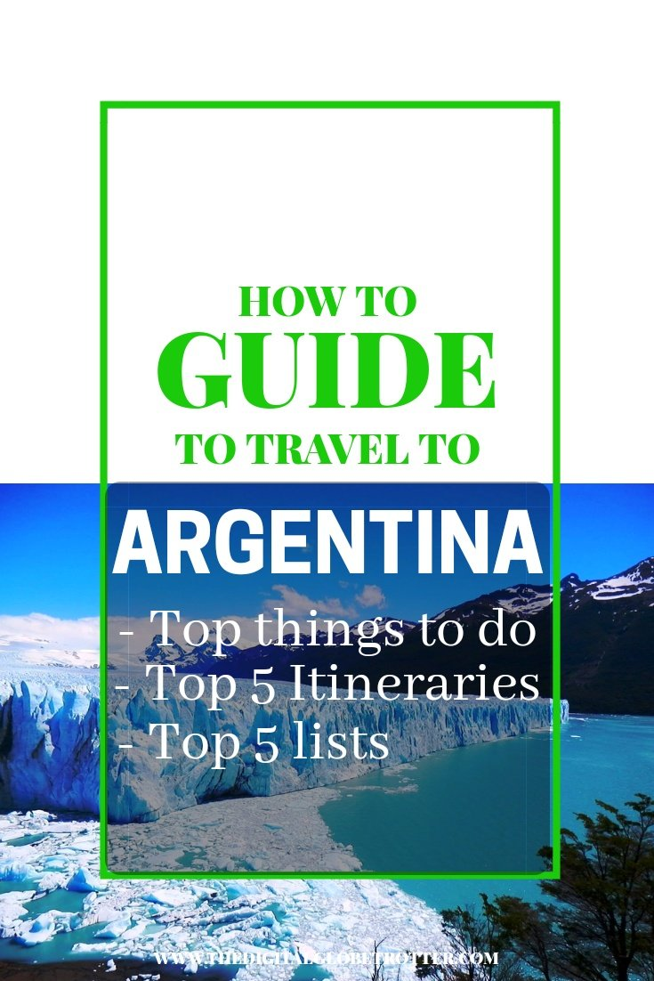 Great Argentina guide - Guide to travel to Argentina: What to do and Where to Go - #visitargentina #argentinatrips #argentinatravel #argentinaflights #argentinahotels #argentinahostels #argentinaairbnb #argentinatips #argentinabeaches #argentinamaps #argentinablog #argentinaguide #argentinatours #argentinabooking #argentinainfo #argentinatripadvisor #argentinavisa #buenosaires #argentina #mendoza #patagonia #rosario #cordobaargentina #buenosairesflights #buenosairestips #argentinablog