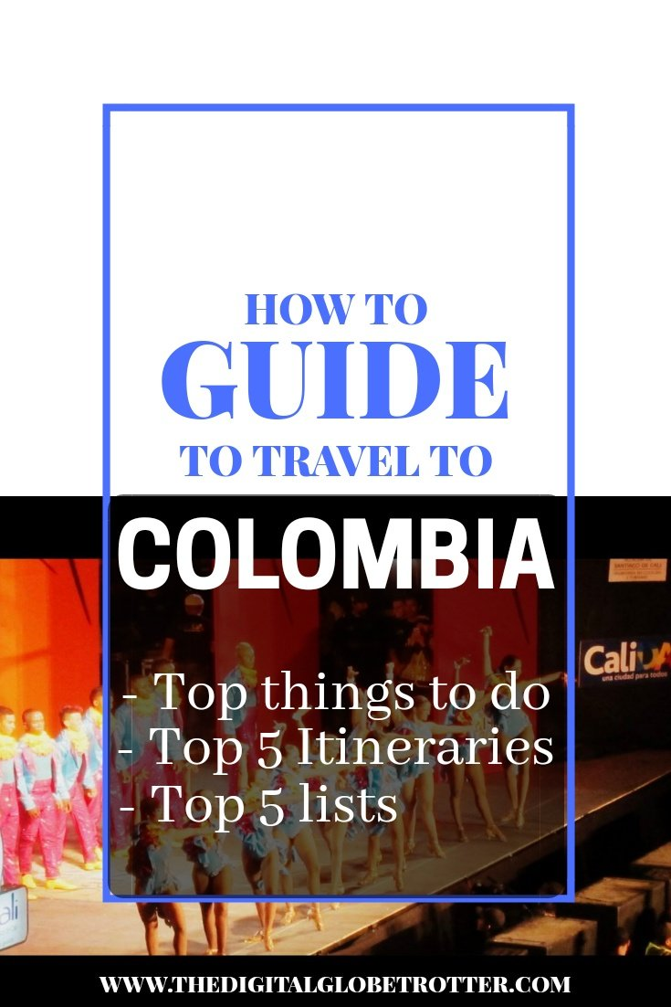 Tips for Colombia Travel - Guide to travel to Colombia: What to do, top 5 Itineraries, top 5 lists. You Must Do On Your Next Trip - #visitcolombia #colombiatrips #travelcolombia #colombiaflights #colombiahotels #colombiahostels #colombiaairbnb #colombiatips #colombiabeaches #colombiamaps #colombiablog #colombiaguide #colombiatours #colombiabooking #colombiainfo #colombiatripadvisor #colombiavisa #blog