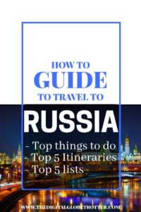 Great Russia guide - Guide to travel to Russia: What to do and Where to Go - #visitrussia #russiatrips #travelrussia #russiaflights #russiahotels #russiahostels #russiaairbnb #russiatips #russiabeaches #russiamaps #russiablog #russiaguide #russiatours #russiabook #russiainfo #russiatripadvisor #visitmoscow russiatours #transsiberian #visitstpetersburg #stpetersburgtips #moscowtips