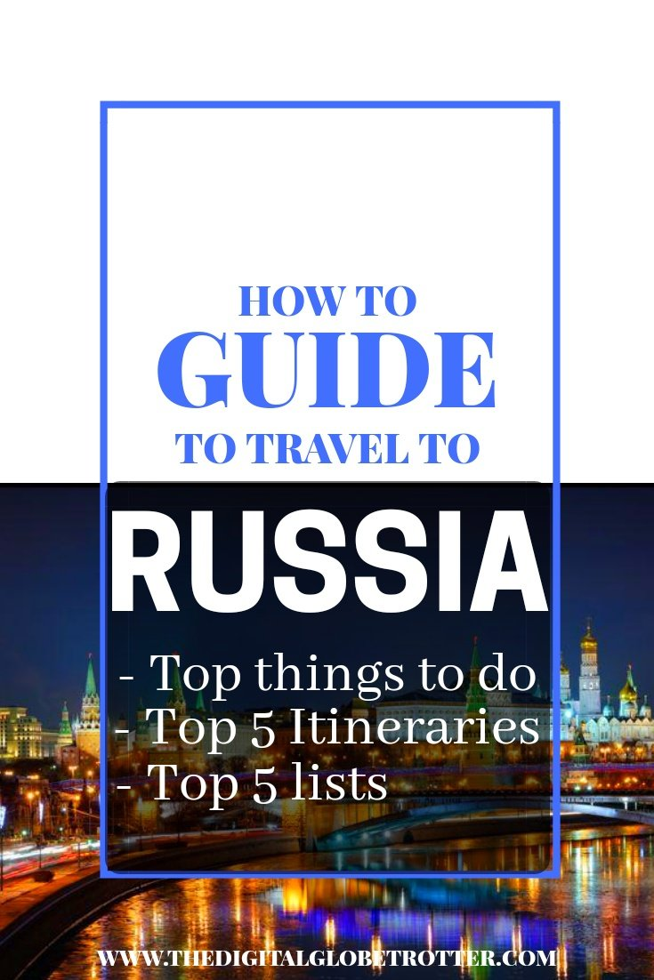 Russia guide - Guide to travel to Russia: What to do and Where to Go - #visitrussia #russiatrips #travelrussia #russiaflights #russiahotels #russiahostels #russiaairbnb #russiatips #russiabeaches #russiamaps #russiablog #russiaguide #russiatours #russiabook #russiainfo #russiatripadvisor #visitmoscow russiatours #transsiberian #visitstpetersburg #stpetersburgtips #moscowtips