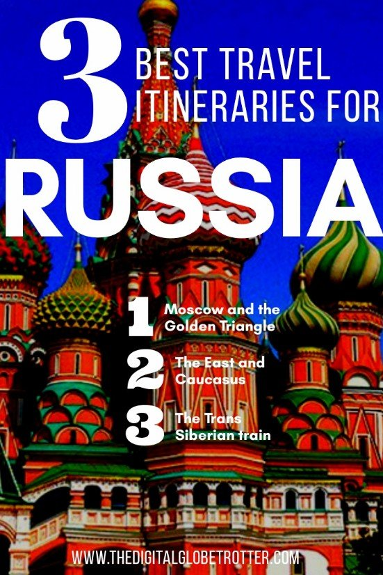 How to travel to Russia - 3 Best Russian Itineraries You Must Do On Your Next Trip #visitrussia #russiatrips #travelrussia #russiaflights #russiahotels #russiahostels #russiaairbnb #russiatips #russiabeaches #russiamaps #russiablog #russiaguide #russiatours #russiabook #russiainfo #russiatripadvisor #visitmoscow russiatours #transsiberian #visitstpetersburg #stpetersburgtips #moscowtips