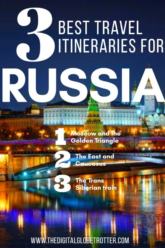 Awesome tips Russia - 3 Best Russian Itineraries You Must Do On Your Next Trip #visitrussia #russiatrips #travelrussia #russiaflights #russiahotels #russiahostels #russiaairbnb #russiatips #russiabeaches #russiamaps #russiablog #russiaguide #russiatours #russiabook #russiainfo #russiatripadvisor #visitmoscow russiatours #transsiberian #visitstpetersburg #stpetersburgtips #moscowtips