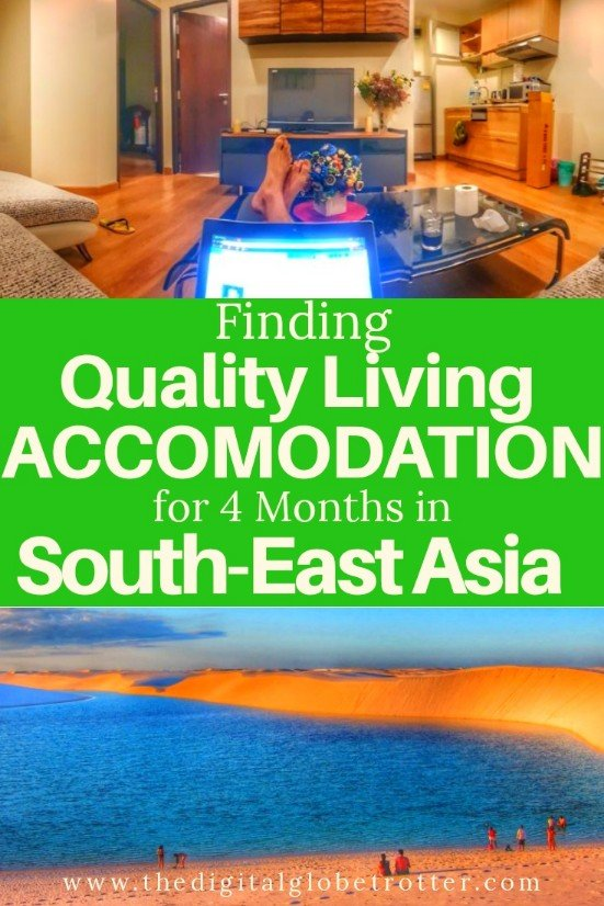 Great tip on cheap ACCOMODATION - 4 Months in South-East Asia; The Most Comfortable Lifestyle in the World #visitsoutheastasia #southeastasiatrips #travelsoutheastasia #southeastasiaflights #southeastasiahotels #southeastasiahostels #southeastasiaairbnb #southeastasiatips #southeastasiabeaches #southeastasiamaps #southeastasiablog #southeastasiaguide #southeastasiatours #southeastasiabook #southeastasiainfo #southeastasiatripadvisor #travelthailand #travelphilippines #travelindonesia #bali #travelphuket #travelVietnam #travelcambodia #travelmalyasia
