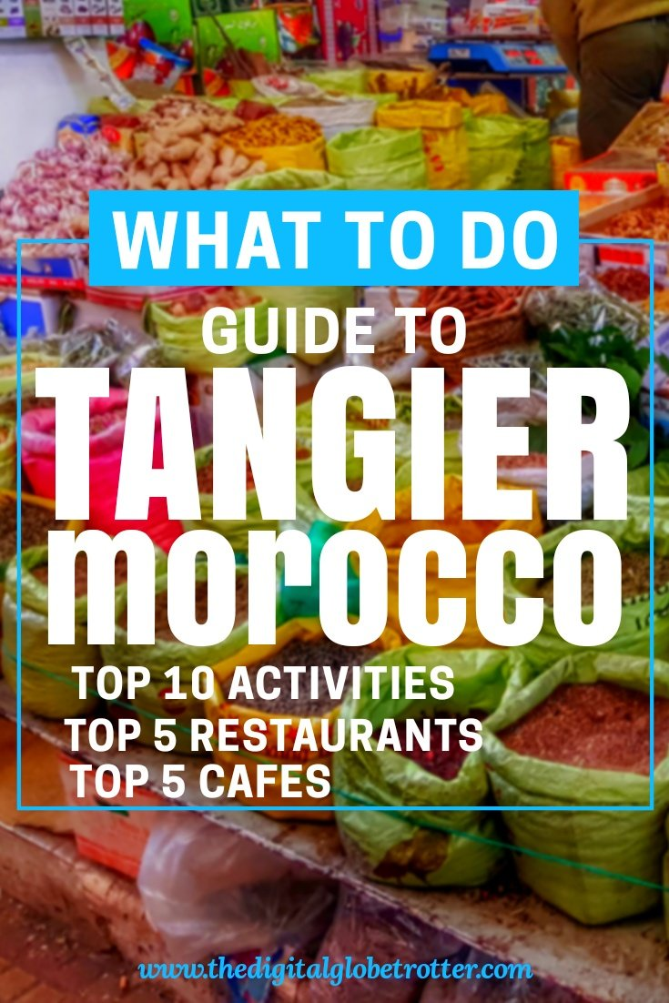 AMAZING guide Tangier - Tangier: The Moroccan Doors to Africa - #istangiersafe #istangiersafe #thingstodointangiermorocco #tangiermap #tangiermedina #tangiertravelblog #tangiermoroccohotels #tangierbeach #tangiertochefchaouen #tangierhotels #tangierflights #tangierKazbah #Tangier #Tangiermorocco #moroccoTravelMorocco #visitmorocco #moroccoflights #moroccotips #moroccoguide #tangierguide #tangierbeaches