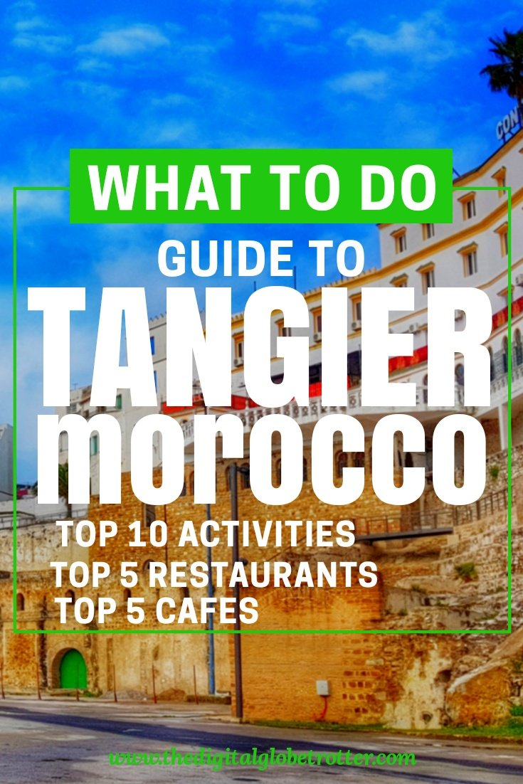 How to guide to Tangier - Tangier: The Moroccan Doors to Africa - #istangiersafe #istangiersafe #thingstodointangiermorocco #tangiermap #tangiermedina #tangiertravelblog #tangiermoroccohotels #tangierbeach #tangiertochefchaouen #tangierhotels #tangierflights #tangierKazbah #Tangier #Tangiermorocco #moroccoTravelMorocco #visitmorocco #moroccoflights #moroccotips #moroccoguide #tangierguide #tangierbeaches