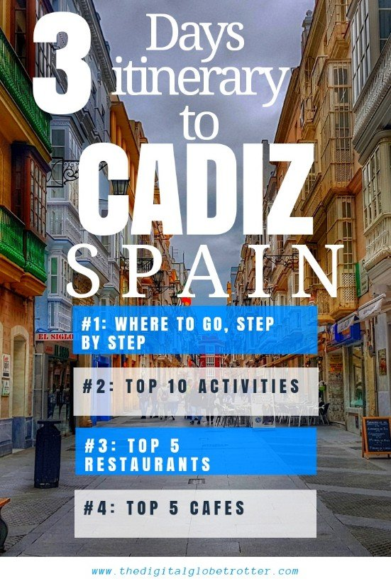 Amazing guide - Cadiz: Oldest City in Western Europe - #hotelesencadiz #cadizspain #carnavaldecadiz #cadiz #andalucia #spain #travelspain #spaintips #cadiztips #andaluciatips #travelandalucia #almeria #Sevilla #cadiztosevilla #cadizhotels #cadizflights #cadizcathedral #cadizbeaches #cadiztelegraph