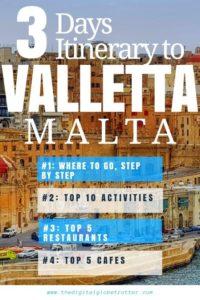 MALTA Visiting Valletta, Malta: World Capital of Balconies - #visitmalta #maltatrips #travelmalta #maltaflights #maltahotels #maltahostels #maltaairbnb #maltatips #maltabeaches #maltamaps #maltablog #maltaguide #maltatours #maltabooking #maltainfo #maltatripadvisor #maltavisa #maltablog #valetta #valettamalta #valettatour #visitvaletta #travelvaletta