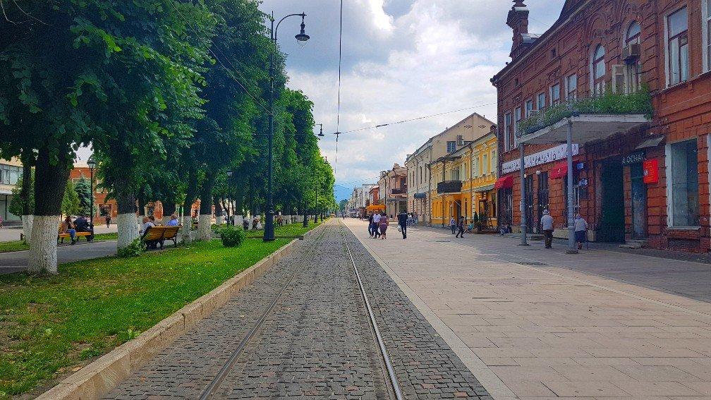 Visiting Vladikavkaz in North Ossetia - #visitossetia #ossetiatrips #travelossetia #ossetiatourism #ossetiaflights #ossetiahotels #ossetiahostels #ossetiaairbnb #ossetiatips #ossetiabeaches #ossetiamaps #ossetiablog #ossetiaguide #ossetiatours #ossetiabooking #ossetiainfo #ossetiatripadvisor #ossetiavisa #ossetiaitinerary #ossetia #vladikavkaz #vladikavkazossetia #northossetia #southossetia